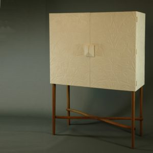 gesso cabinet