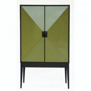 Sugarcube Cabinet