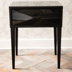Sugarcube Side Table