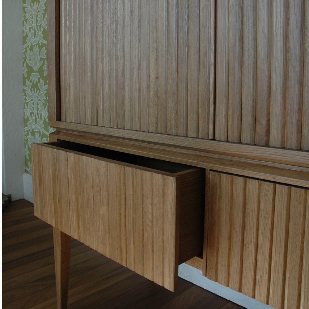 Homeu003eCollectionu003eFurnitureu003eCabinetsu003eTambour Cabinet