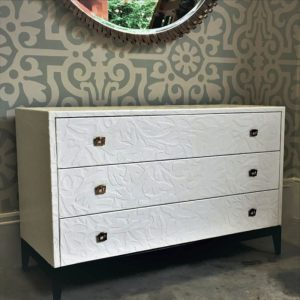 gesso chest
